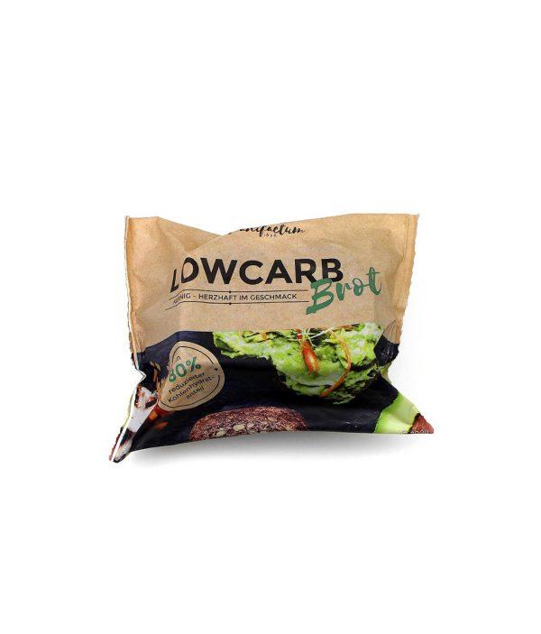 Das Superfood Low-Carb Brot mit Chia-Samen
