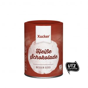 Xucker Heiße Schokolade (Xylit Trinkschokolade)