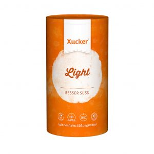 Xucker Light (Erythrit)