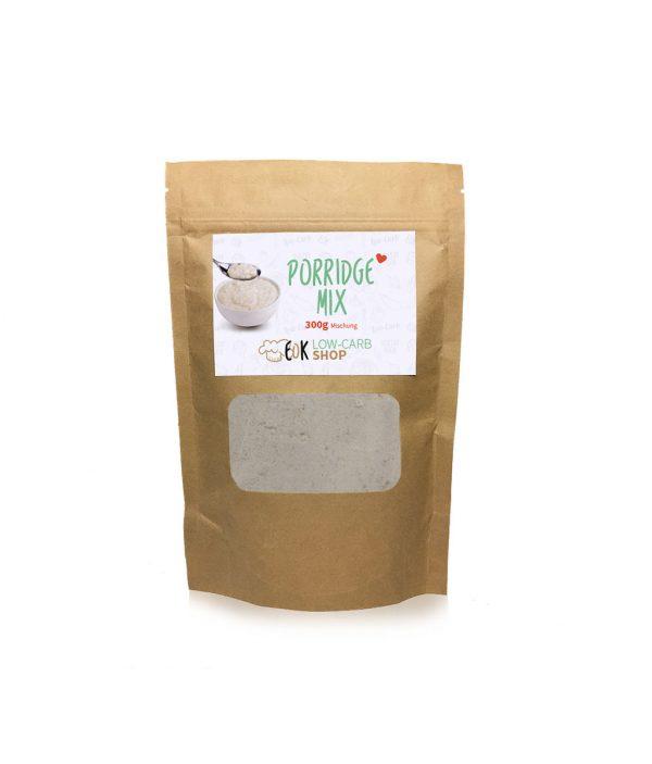 Porridge Mischung 300g