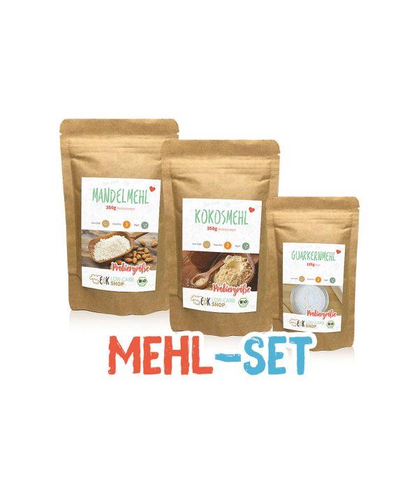 Die Low-Carb Mehl-Ausrüstung zum Backen und Kochen