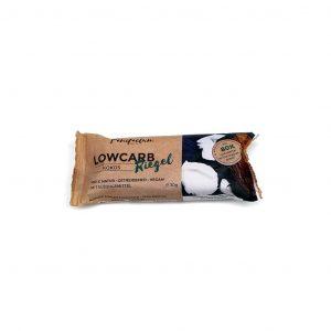 Low-Carb Riegel Kokos