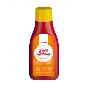 Xucker Ketchup mit Erythrit