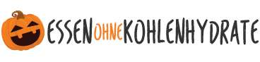 Essen ohne Kohlenhydrate Logo