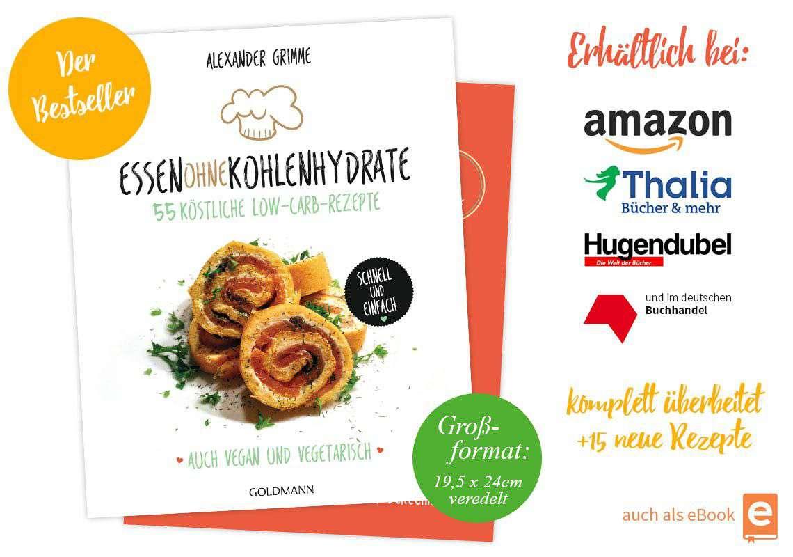 Das neue EoK-Kochbuch