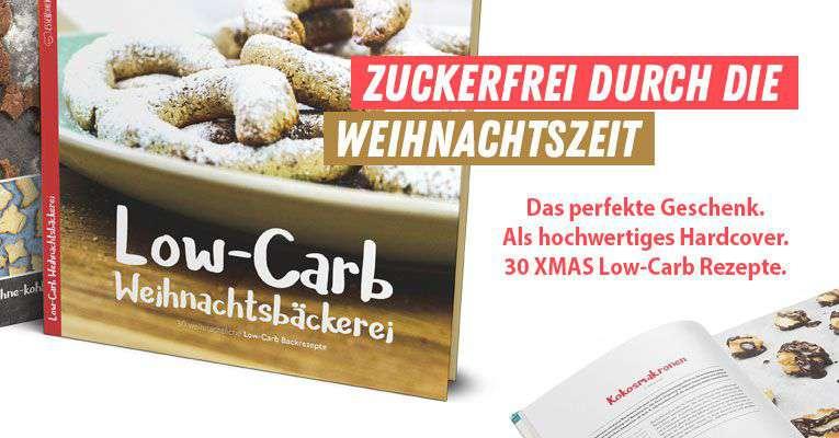 EoK Weihnachtsbäckerei 30 Rezepte