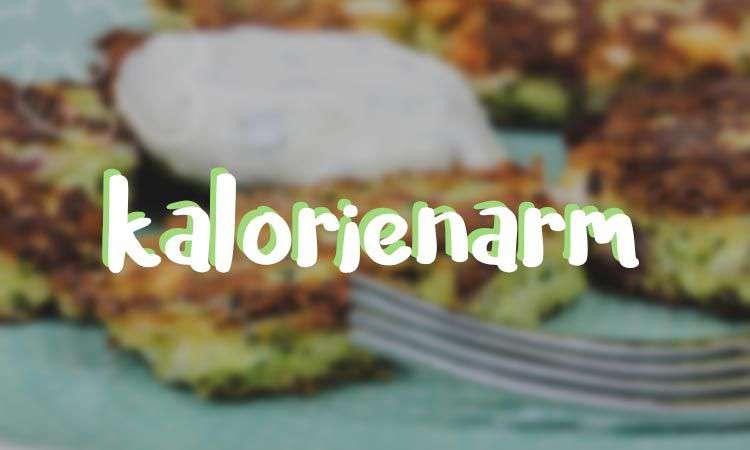 Kalorienarme Low-Carb Rezepte