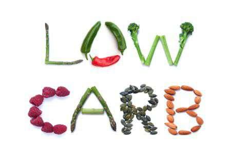 Übersicht unserer Low Carb Rezepte