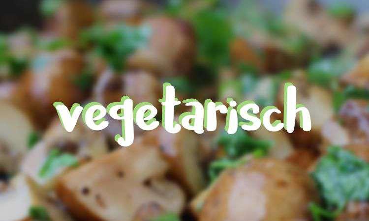 Vegetarische Low-Carb Rezepte