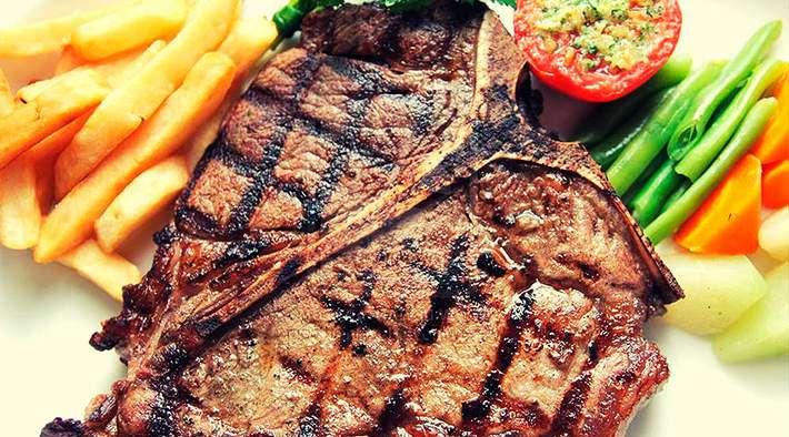 Zubereitungstipp: Steak vom Rind (ohne Grill)
