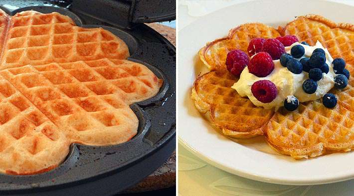 zuckerfreie low carb keto waffeln low carb rezepte. Black Bedroom Furniture Sets. Home Design Ideas