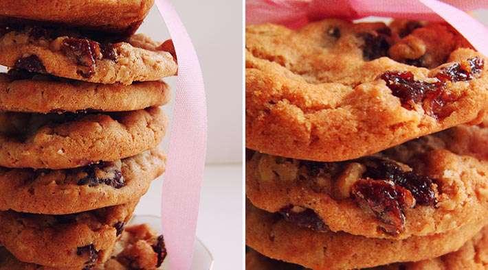 low carb rosinen zimt kekse essen ohne kohlenhydrate. Black Bedroom Furniture Sets. Home Design Ideas