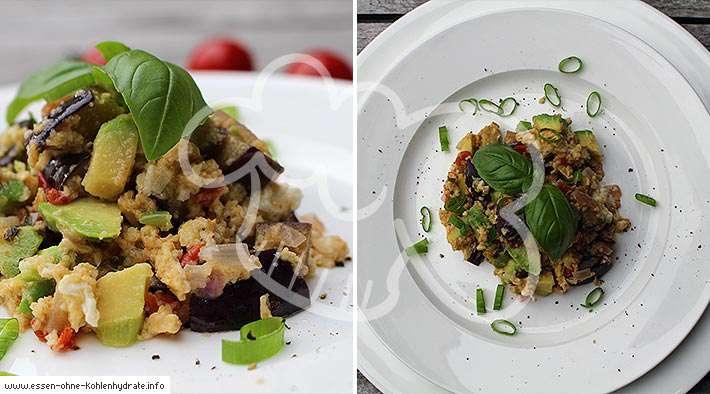 zum Rezept Leckere Parmesan-Gemüseragout