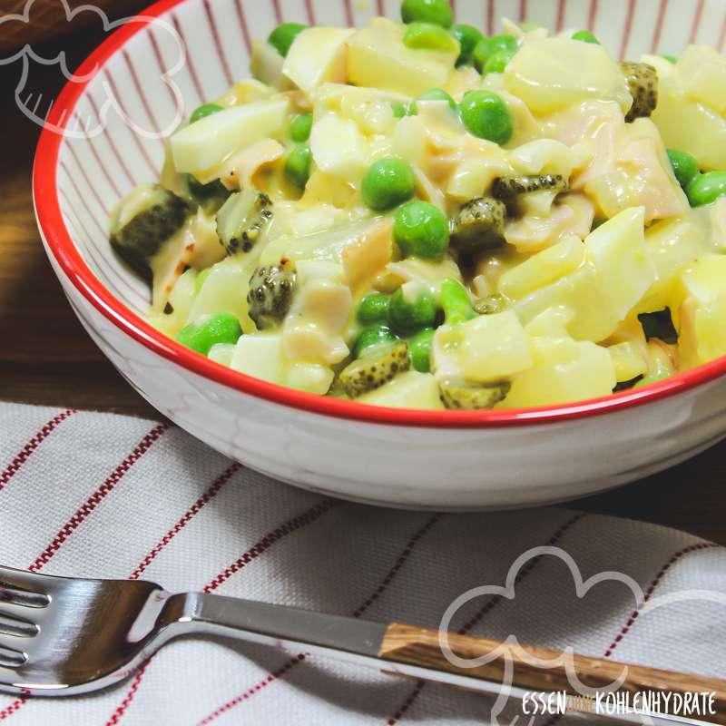 Falscher Kartoffelsalat