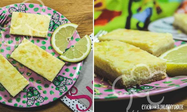 zum Rezept Zitronen-Cheesecake