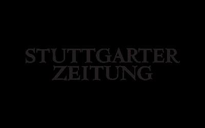 Logo-Partner von Essen ohne Kohlenhydrate Stuttgarter Zeitung