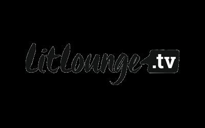 Logo-Partner von Essen ohne Kohlenhydrate LitLounge TV