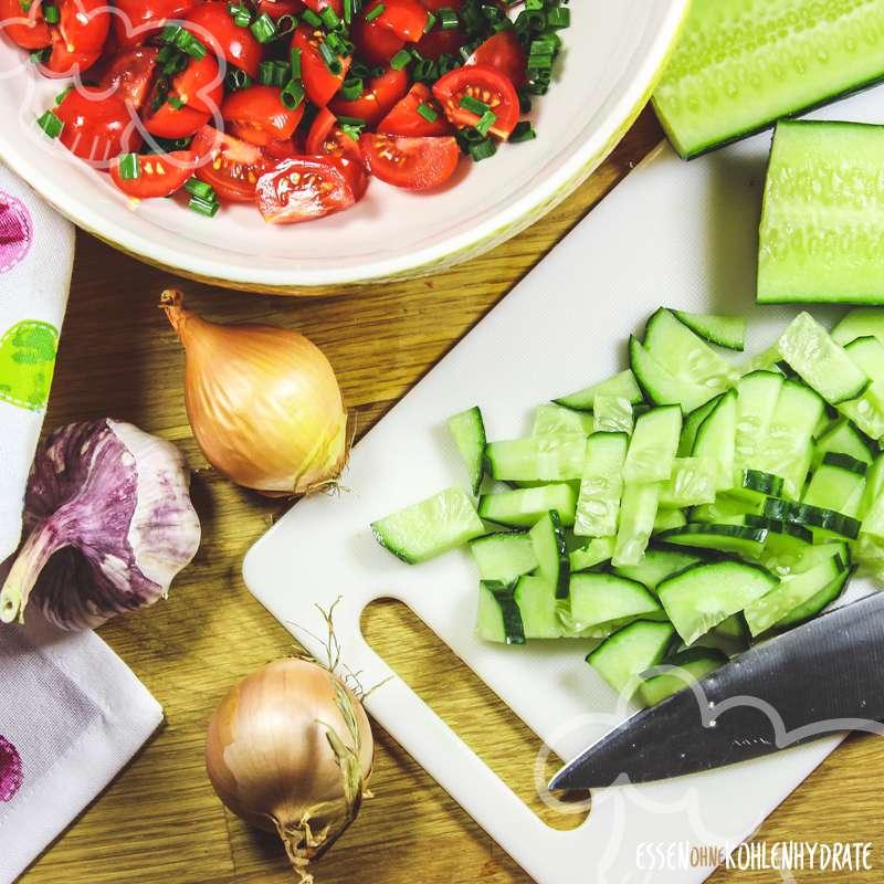 frikadellen mit salat low carb rezepte essen ohne. Black Bedroom Furniture Sets. Home Design Ideas