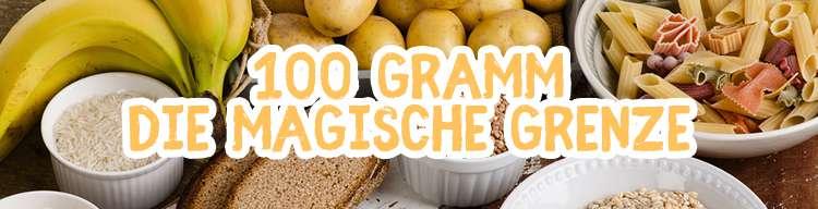 100 Gramm