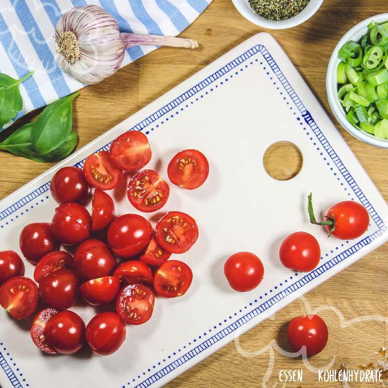 quark gnocchi mit tomatenso e low carb rezepte essen ohne kohlenhydrate. Black Bedroom Furniture Sets. Home Design Ideas