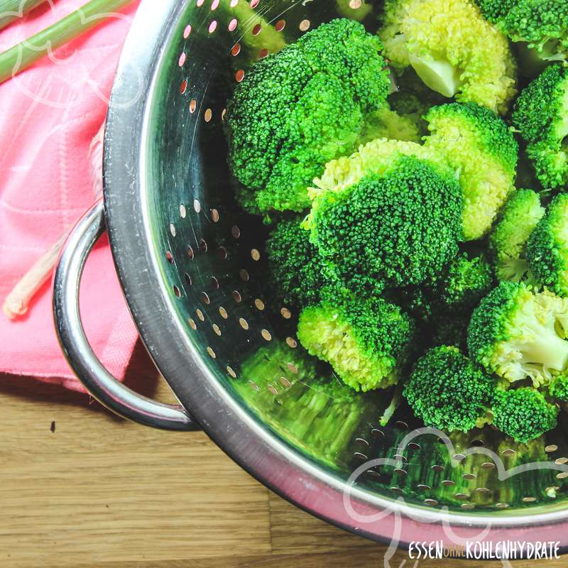 brokkoli hack auflauf low carb rezepte essen ohne. Black Bedroom Furniture Sets. Home Design Ideas