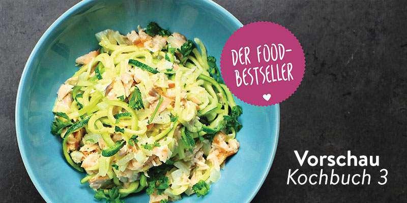 Vorschau: EoK-Kochbuch #3