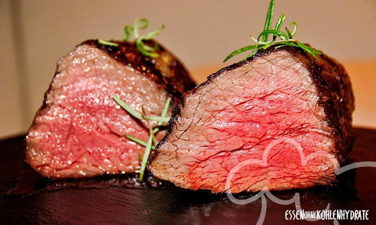 Zubereitungstipps: Das perfekte Steak