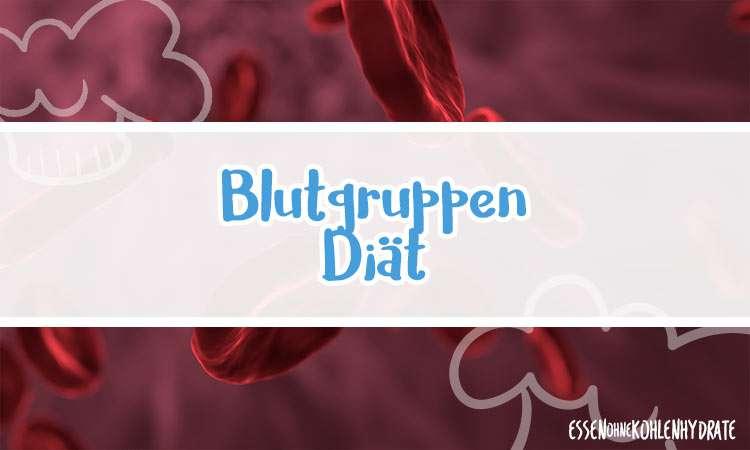 zum Rezept Blutgruppen Diät