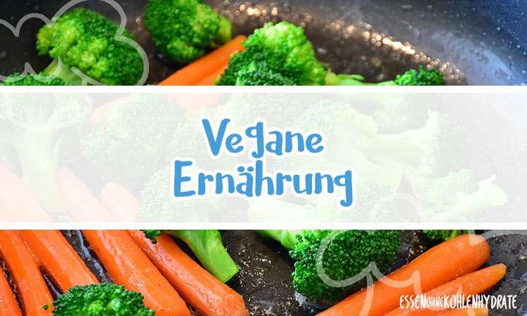 zum Rezept Vegane Ernährung