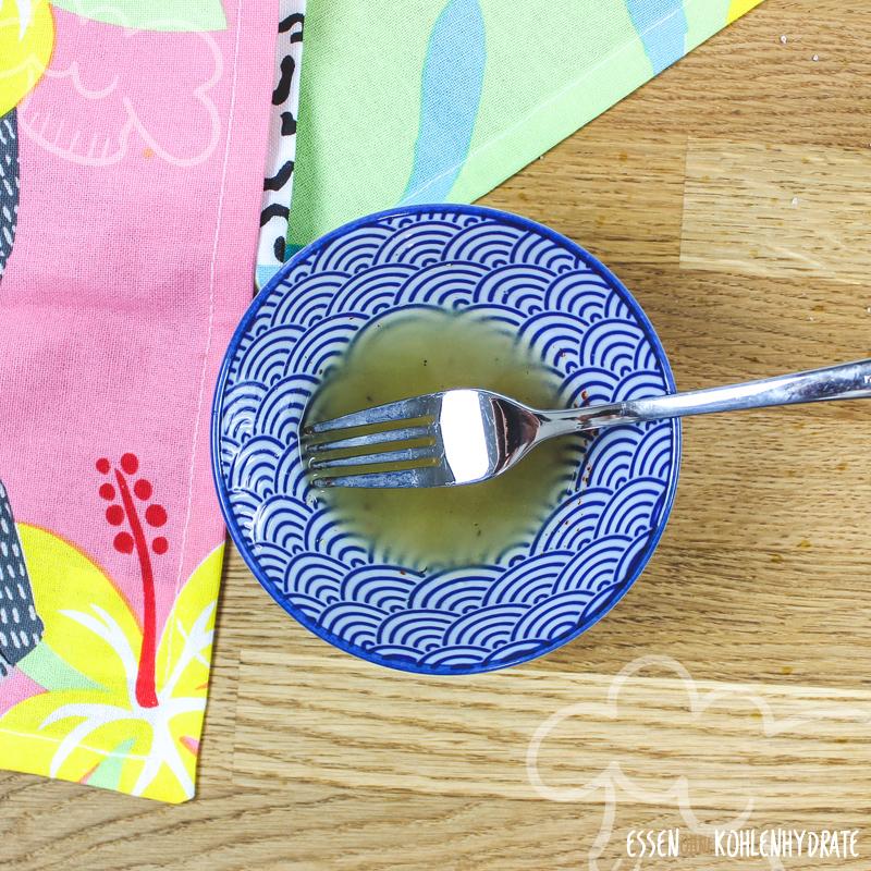 Rosenkohlsalat mit Feta
