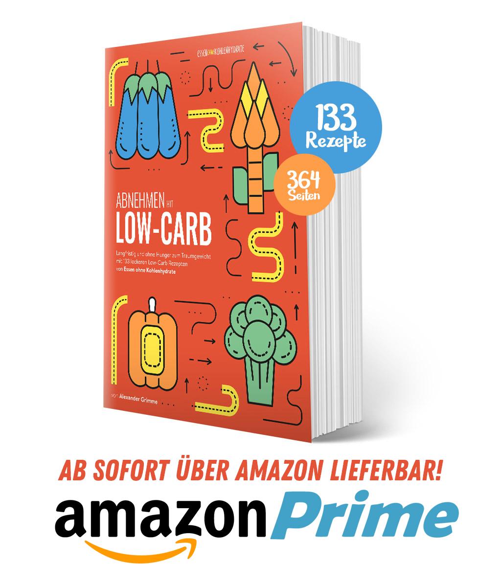 Den Bestseller endlich auch bei Amazon bestellen