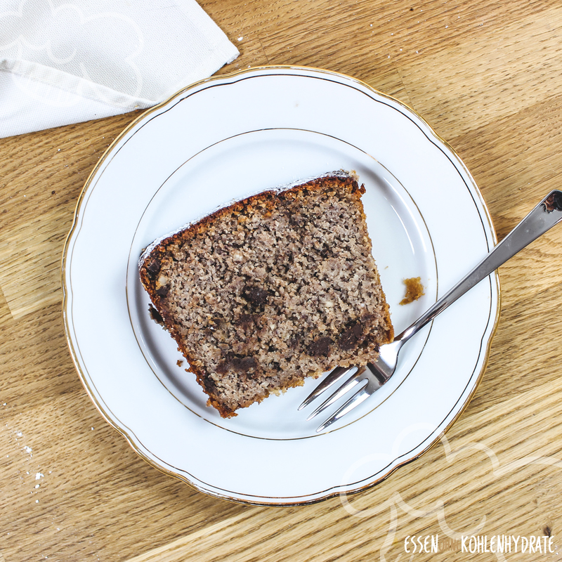 Low Carb Rotweinkuchen
