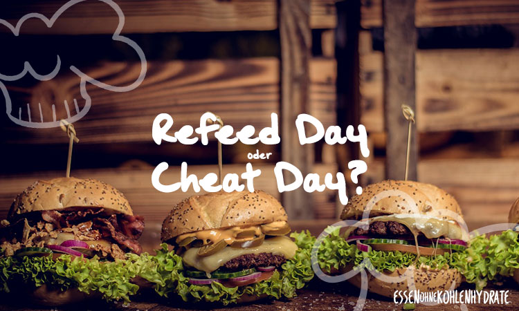 Der Refeed Day