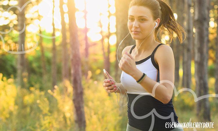 Stoffwechsel anregen – wie geht das?
