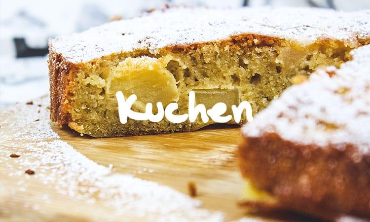 Low-Carb Kuchen-Rezepte