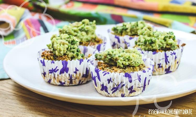 Quinoa-Avocado-Muffins