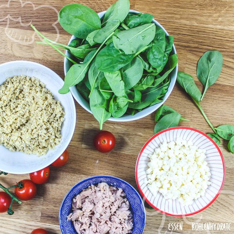 Quinoa Verträglichkeit